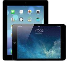 Demoware: Ipad Mini Retina 16 GB 4G für 380,37 silver/spacegrey - Ipad 3 16GB 4G schwarz/weiß für 343,15 @MeinPaket.de