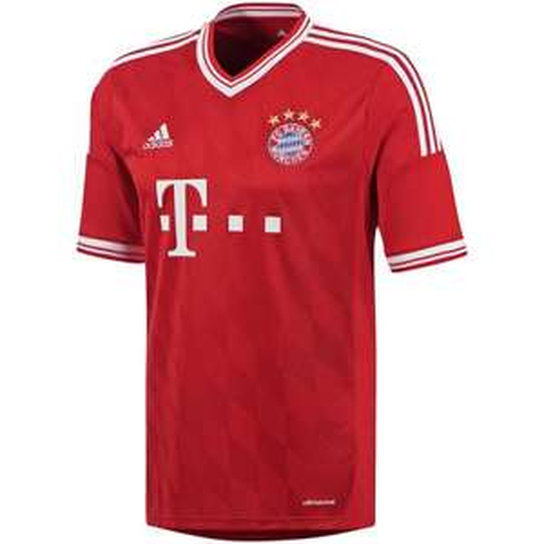 [FC Bayern Shop] Großer Sale Trikots etc.