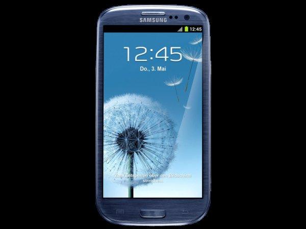 [LOKAL Media Markt Heppenheim] Samsung Galaxy S3 für dauerhaft 197,00 €