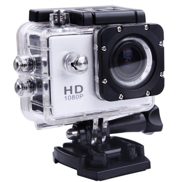 SJ4000 Full HD  Aktion Kamera @ banggood.com für 67,60,- €  / GoPro Klon