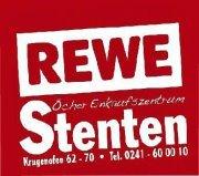 Wiedereröffnungsangebote REWE-Stenten [LOKAL Aachen] Cola 12x 1L für 6,99, Wodka Gorbatschow für 4,99