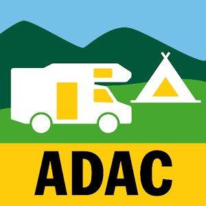 Google Play Android ADAC Camping / Stellplatzführer 2014 zum Einführungspreis 4,49