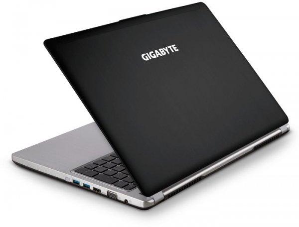 "GIGABYTE Ultrabook i5, WIN8 ""U35F"" für 949€ @ ZackZack"