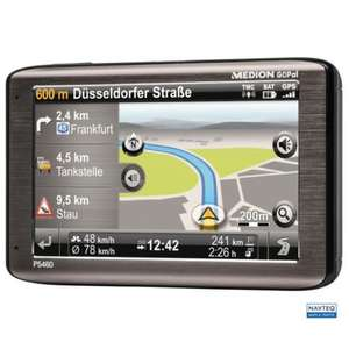 MEDION® GoPal® P5460 EU+ (B-Ware) Navigationssystem  @ebay