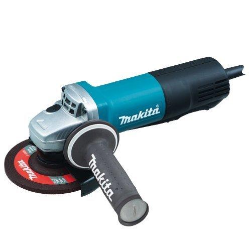 Makita Winkelschleifer 9558PBY 125 mm (5 Zoll)