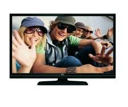 TLC 81cm LED-Fernseher L32E3003/G 32 Zoll @Voelkner 185 €