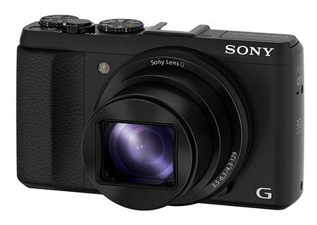 [LOKAL - 25 Jahre MediaMarkt Osnabrück/Belm] Sony Cyber-shot DSC-HX50 für 222€ – 20 Megapixel Digicam mit 30-fach optischem Zoom und WiFi