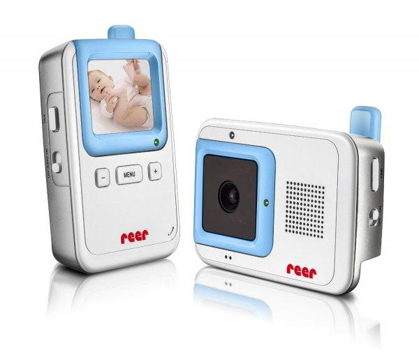 """Reer™ - Digitales Video Babyphone """"Apollo"""" für €99,98 [@Amazon.de]"""