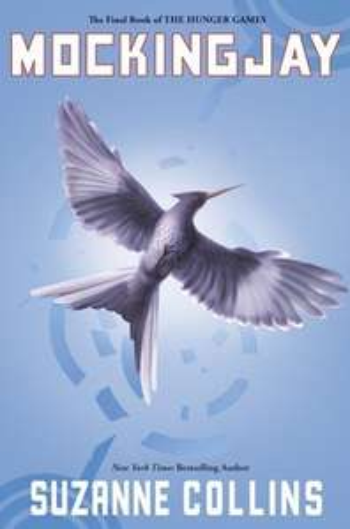 Hunger Games - Mockingjay Buch für ca. 1,11 Euro