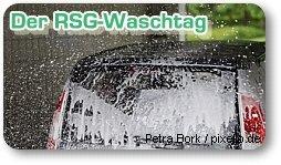 [Lokal Solingen] Kostenlose Autowäsche innen/außen Sa, 05. April, 10-12 Uhr