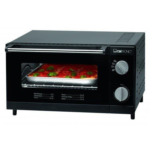 [Amazon] Clatronic MPO 3464 Pizzaofen ab 19,56€ inkl. VSK
