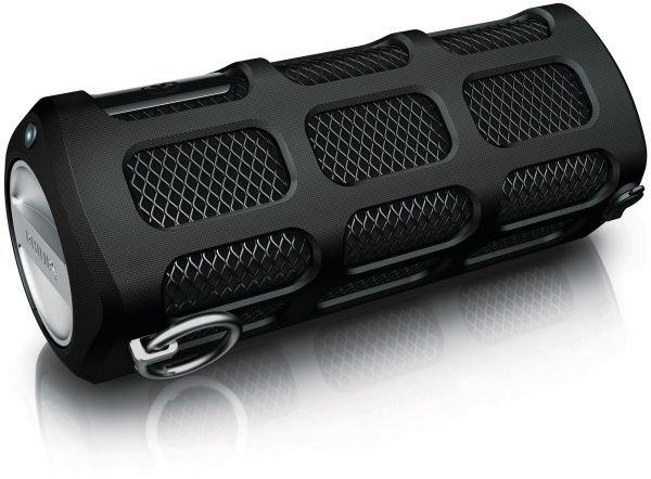 Philips Shoqbox SB7200 Bluetooth Lautsprecher für 61,99€