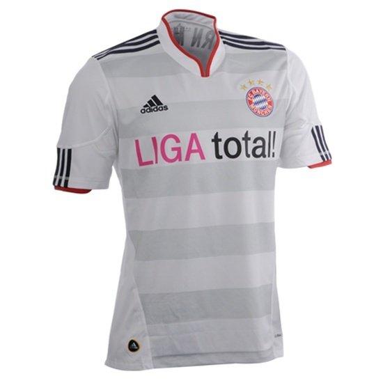 FC Bayern Trikot away 2011/12 nur €19,90