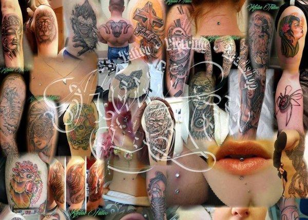 [Lokal] [Bremen] Jedes Piercing für 25 Euro bei Hautnah - Tattoo & Piercingstudio am 05.04.2014 ab 14 Uhr