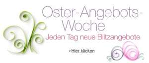 Amazon Oster-Blitzangebote [7.4]