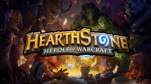 Blizzard's Hearthstone iPad App schon heute aus DEUTSCH spielen...