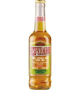 Desperados Bier 0,33L für 0,99 € bei Kaufland [OFFLINE]