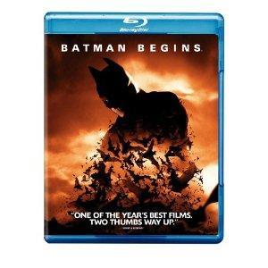 Batman Begins Blu-Ray @EBAY mit Preisvorschlag