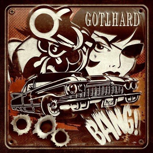 [MP3-Download] Gotthard - Bang! @Media-Markt