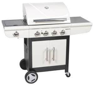 [SEGMÜLLER] Outdoorchef Bronco 4B Plus Gasgrill 299,- €