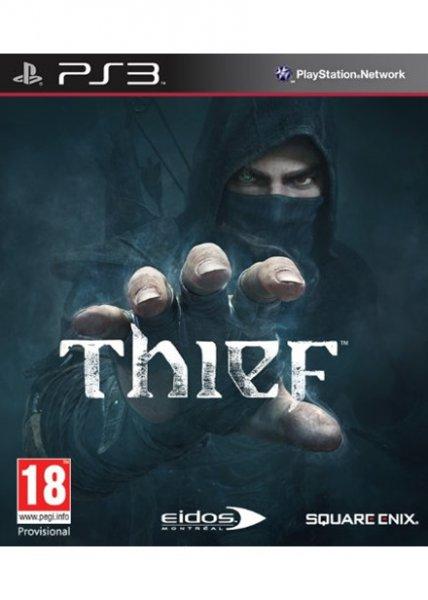 Thief (PS3) für ~24,44 € inkl. Vsk.