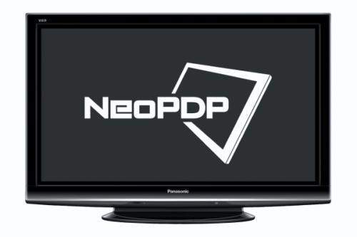 (Amazon Vorführgerät) Panasonic TX-P42GW10 106,7 cm (42 Zoll) NeoPDP-Plasma-Fernseher (Full-HD, 600 Hz, DVB-T/-S)