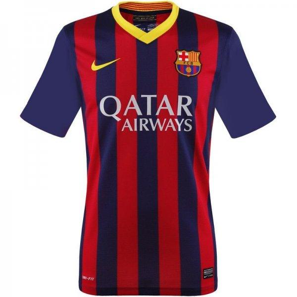 FC Barcelona Trikot 2014