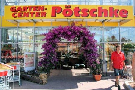 [Lokal Schwerte] 50 Euro Gutschein für Gartencenter Pötschke (u.a. auch Gartenmöbel und Grillgeräte /-zubehör) für 27 Euro