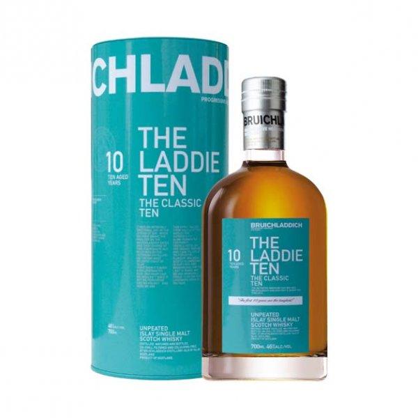 [lokal? Globus] Whiskey z.B. Bruichladdich The Laddie Ten