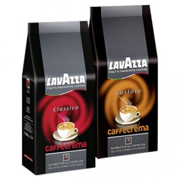 Lavazza Kaffeebohnen 1KG div. Sorten