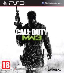 PS3 Call of Duty MW3 [gameprofi24]