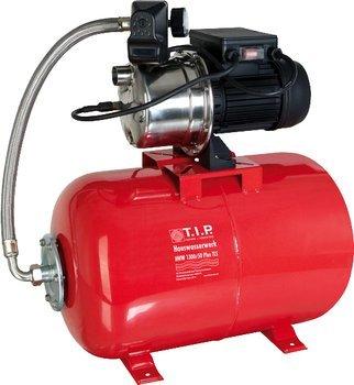 [LOKAL] T.I.P. Hauswasserwerk HWW 1300/50 Plus TLS / Idealo 219,94 / für 120 Euro