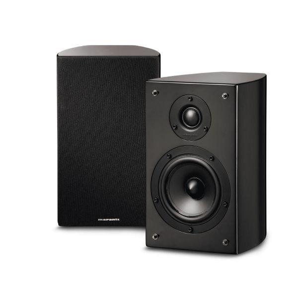 Marantz Melody LS-502 Stereo-HiFi-Regallautsprecher, schwarz (Vorführartikel) € 79,90 zzgl. VSK @ cyberport.de