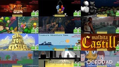 Indiegamestand -. kostenlose IndieGames