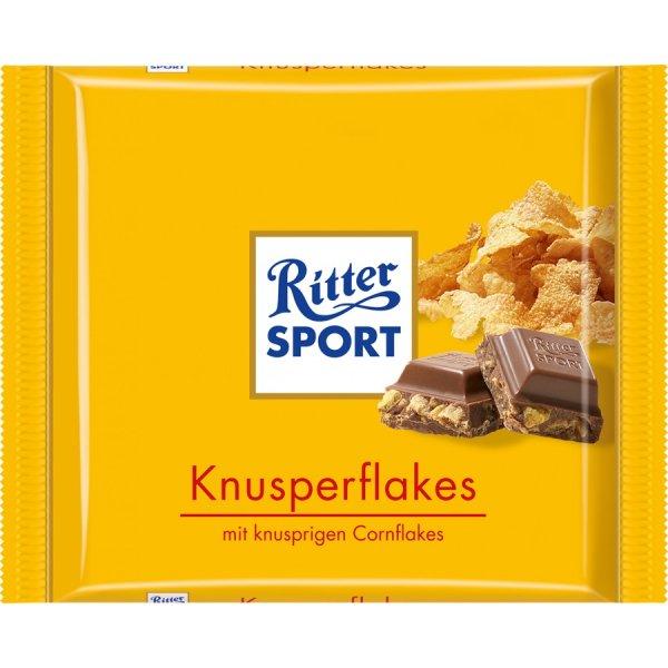 Ritter Sport 100gr für 0,59€ bei Edeka