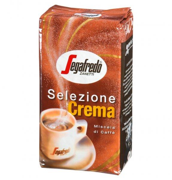 Segafredo Selezione Crema ganze Bohnen 1000 g bei real