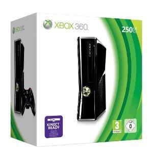 Xbox  Slim 250GB  ca. 190 Euro +++ Amazon.co.uk +++ (z.B. Crysis 2 für weitere 15 Pfund)