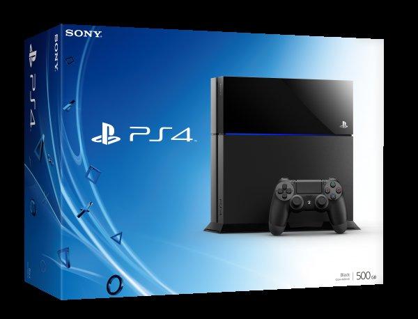 Sony Playstation 4 inkl. Battlefield 4 für 449€ bei MediaMarkt lieferbar!