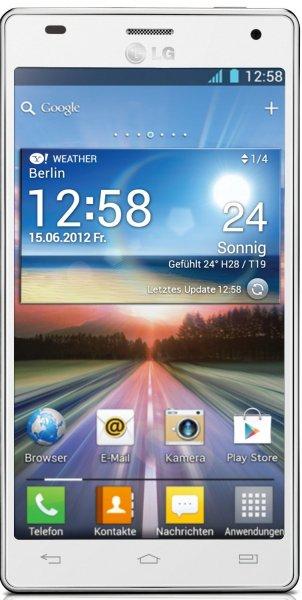 LG P880 Optimus 4X HD Smartphone 4,7 Zoll Touchscreen 8 Megapixel - Ausstellungsgeräte in der Bucht