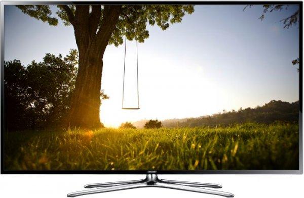 [Lokal] Samsung UE65F6470 (65Zoll, 3D, Smart-TV, WLAN) @ MediaMarkt Neubrandenburg - 1500€