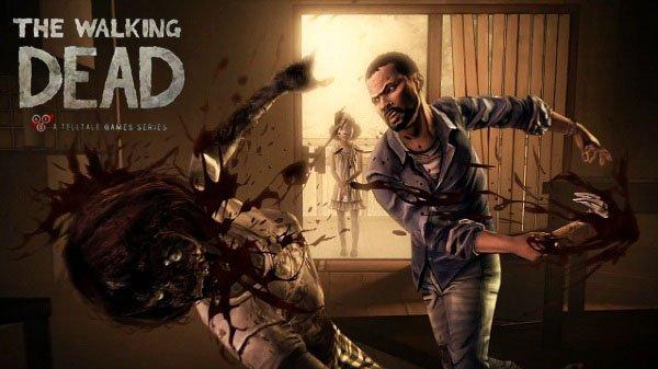 [Steam]The Walking Dead für 4,55€ @ macgamestore