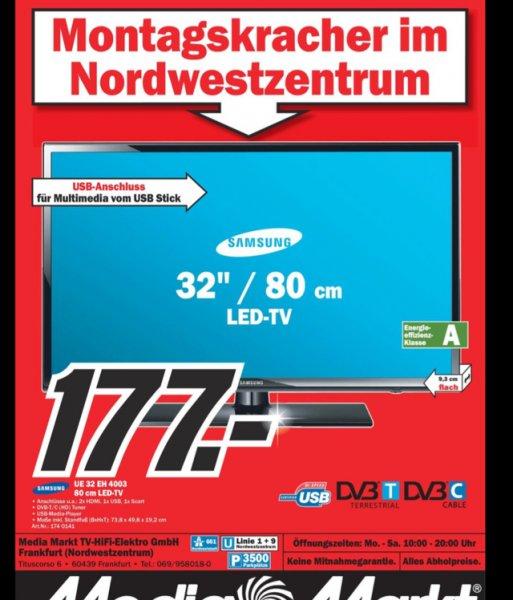 Samsung UE 32 EH 4003