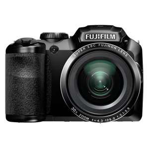 Fujifilm Digitalkamera Finepix S 6800 164€ @ Real / Bei Abholung 159€