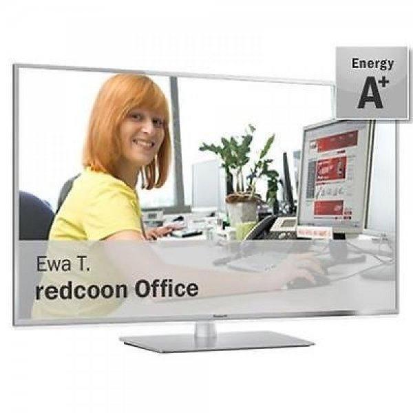 Panasonic TX-L42ET60E, EEK A+, 3D-LED-TV, Full HD, 600 Hz  499€ Presivergleich ab 649€