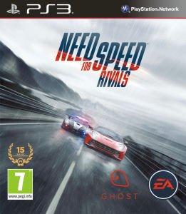 (UK) Need For Speed: Rivals [PS3] für 18.11€ @ Zavvi
