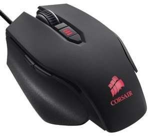 Corsair Raptor M45 (5000 DPI) Gamer Maus für 42,50€ @Amazon.com