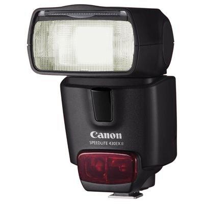 Canon Speedlite 430 EX II für 114€ mit Versand! @ DSV24.de