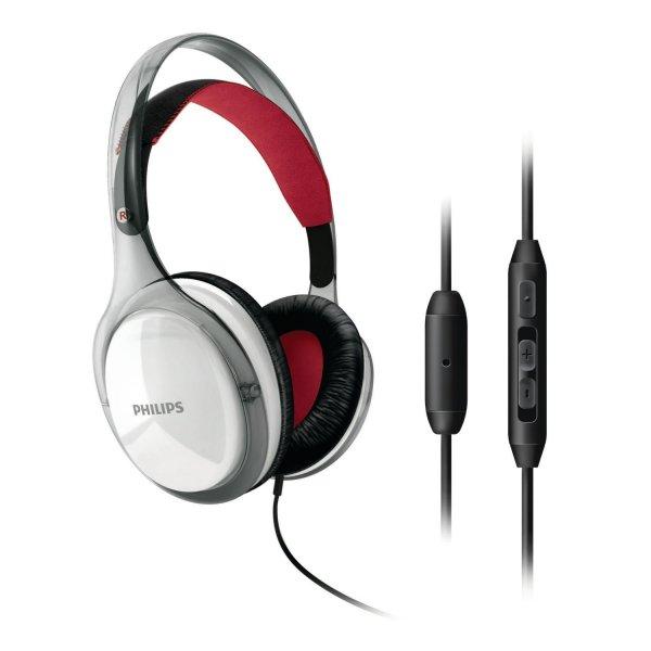 Philips SHH9560 für 19,90€ - Bügel-Kopfhöerer @Cyberport