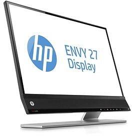 """HP ENVY 27"""" IPS Monitor für 279€ - Korea-Direktimport bietet mehr"""