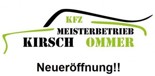 [Lokal: Overath] Neueröffnung KFZ-Werkstatt: z.B. Radwechsel 10€ und vieles mehr!